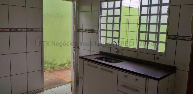 Casa à venda, 3 quartos, 2 vagas, vila vilas boas - campo grande/ms - Foto 5