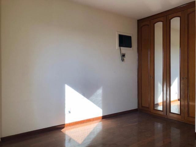 Apartamento à venda, 4 quartos, 2 vagas, centro - campo grande/ms - Foto 8