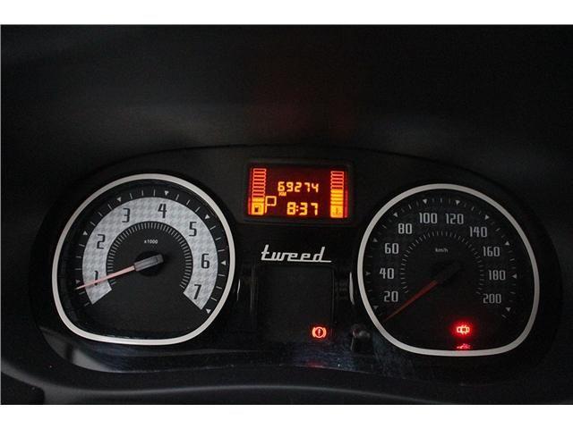 Renault Sandero 1.6 stepway tweed 16v flex 4p automático - Foto 15