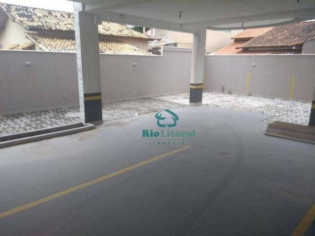 Apartamento com 2 dormitórios à venda, 65 m² por R$ 180.000 - Foto 18