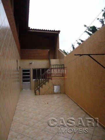 Casa residencial à venda, alves dias, são bernardo do campo - ca9782. - Foto 9