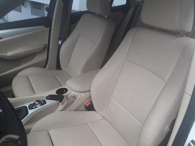 BMW X1 SDRIVE 18I 2.0 AUT 2012 - Foto 9