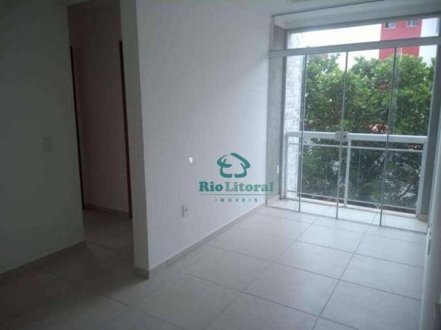 Apartamento com 2 dormitórios à venda, 65 m² por R$ 180.000 - Foto 5