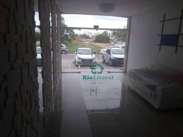 Apartamento com 2 dormitórios à venda, 65 m² por R$ 180.000 - Foto 19