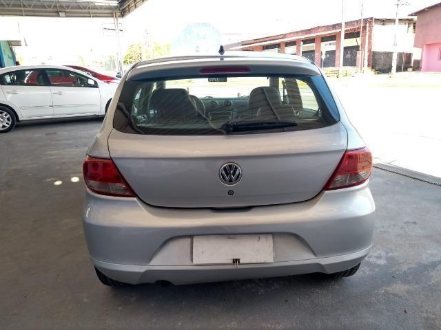 VW - Gol Trend 1.0 Flex, Ar, Dh, Vid, Trava, Som, Pneus Novos, Revisado, Garantia - Foto 8