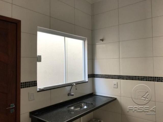 Casa para alugar com 3 dormitórios em Parque ipiranga ii, Resende cod:2373 - Foto 12