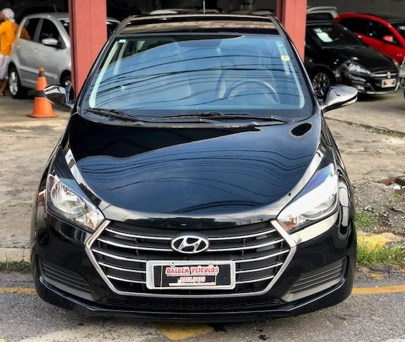 Hyundai Hb20s Confort PLus 1.6 Manual Completo