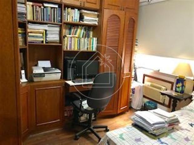 Apartamento à venda com 2 dormitórios em Lagoa, Rio de janeiro cod:847379 - Foto 19