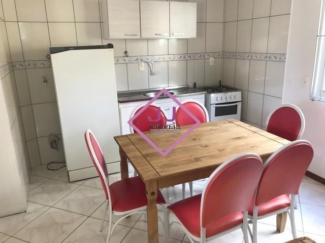 Apartamento à venda com 1 dormitórios em Ingleses do rio vermelho, Florianopolis cod:3064 - Foto 7