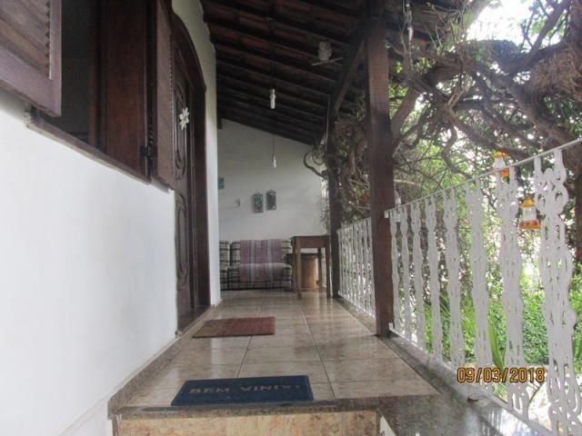 Rm imóveis vende. casa no melhor ponto do bairro, rua plana, casa estilo colonial, janelas - Foto 16