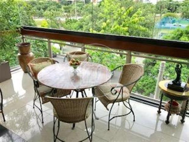 Apartamento à venda com 2 dormitórios em Lagoa, Rio de janeiro cod:847379 - Foto 7