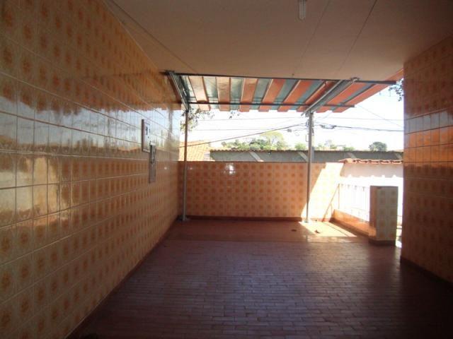 Casa à venda com 3 dormitórios em Caiçara, Belo horizonte cod:4948 - Foto 13