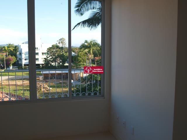 Apartamento à venda com 2 dormitórios em Canasvieiras, Florianopolis cod:939 - Foto 6