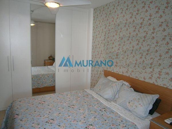 Murano Imobiliária vende apartamento de 3 quartos na Praia da Costa, Vila Velha - ES - Foto 11