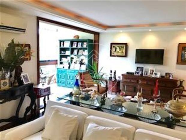Apartamento à venda com 2 dormitórios em Lagoa, Rio de janeiro cod:847379 - Foto 11