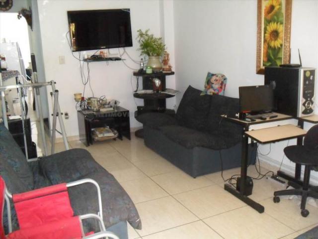 Casa à venda com 2 dormitórios em Caiçara, Belo horizonte cod:4865