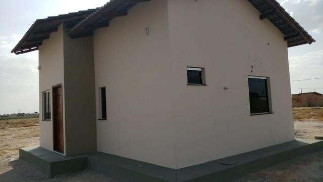 Casa apta à financiamento - Foto 2