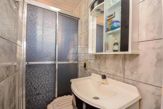 Apartamento à venda com 2 dormitórios em Cidade industrial, Curitiba cod:143898 - Foto 5