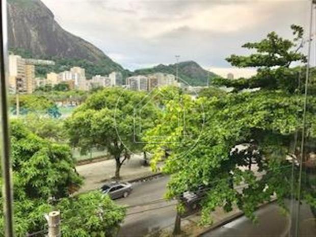 Apartamento à venda com 2 dormitórios em Lagoa, Rio de janeiro cod:847379 - Foto 4