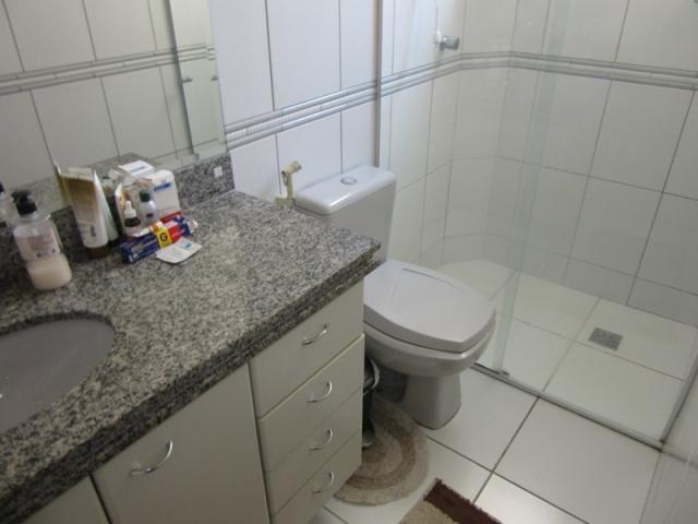 RM Imóveis vende excelente cobertura no Caiçara, toda montada com móveis planejados! - Foto 17