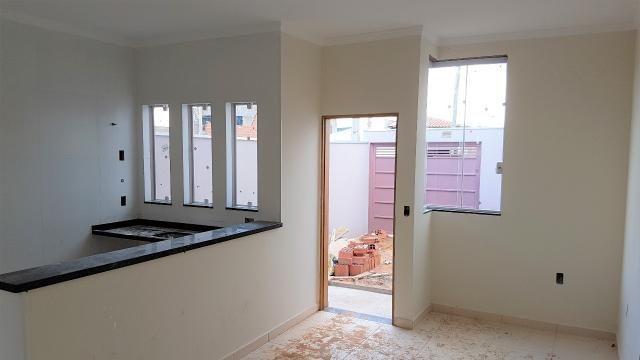 Casa à venda com 2 dormitórios em Cidade aracy, São carlos cod:417 - Foto 4