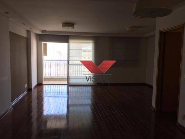 Apartamento para alugar com 3 dormitórios em Ipiranga, São paulo cod:AP0332 - Foto 9
