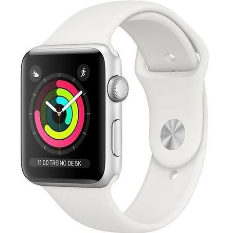 Apple Watch Series 3 42 mm MTF32LL/A A1859 - Space Gray/Black - Foto 2