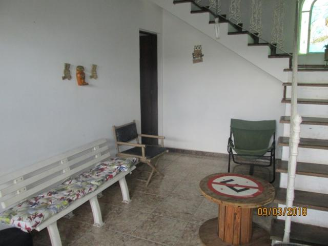 Rm imóveis vende. casa no melhor ponto do bairro, rua plana, casa estilo colonial, janelas - Foto 20