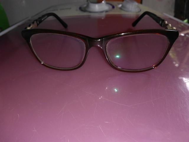 0b43b85dcfbf8 Armação de óculos de grau - Bijouterias