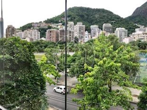 Apartamento à venda com 2 dormitórios em Lagoa, Rio de janeiro cod:847379 - Foto 3
