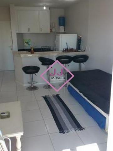 Apartamento à venda com 1 dormitórios em Ingleses do rio vermelho, Florianopolis cod:11074 - Foto 9