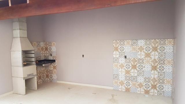 Casa à venda com 2 dormitórios em Cidade aracy, São carlos cod:417 - Foto 18