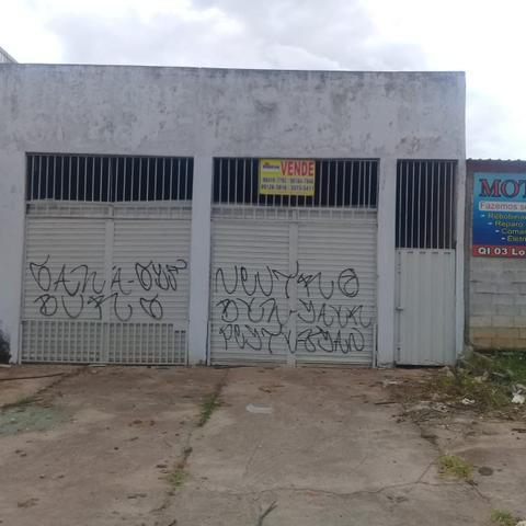 Vendo Galpão BARATO, 300 metros quadrados cobertos!!!