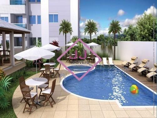 Apartamento à venda com 2 dormitórios em Canasvieiras, Florianopolis cod:3902 - Foto 2