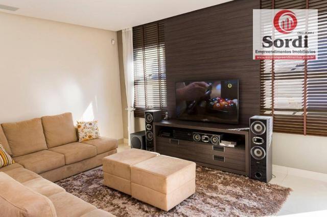 Sobrado à venda, 434 m² por r$ 1.550.000,00 - jardim das acácias - cravinhos/sp - Foto 12