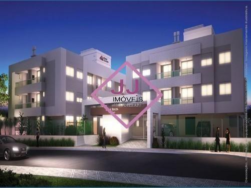 Apartamento à venda com 2 dormitórios em Canasvieiras, Florianopolis cod:3902