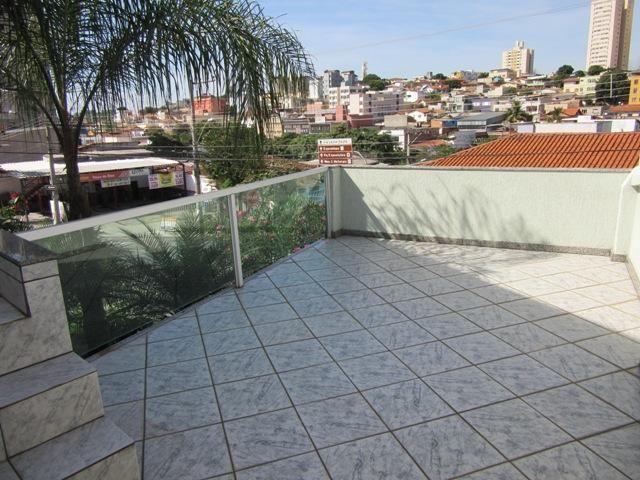 Casa à venda com 3 dormitórios em Caiçara, Belo horizonte cod:4402