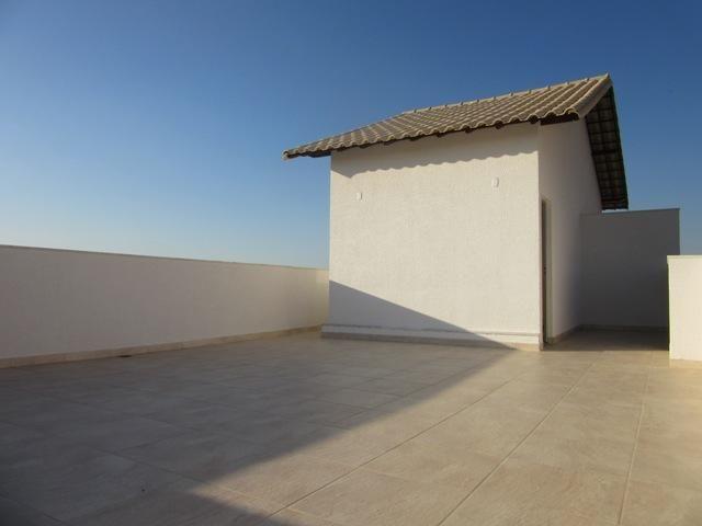 Cobertura à venda com 3 dormitórios em Caiçara, Belo horizonte cod:4431 - Foto 20