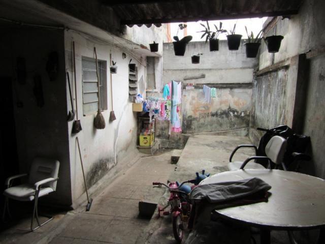 Rm imóveis vende excelente casa/lote em ótima localização do caiçara - Foto 13