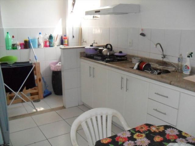 Casa à venda com 2 dormitórios em Caiçara, Belo horizonte cod:4865 - Foto 8