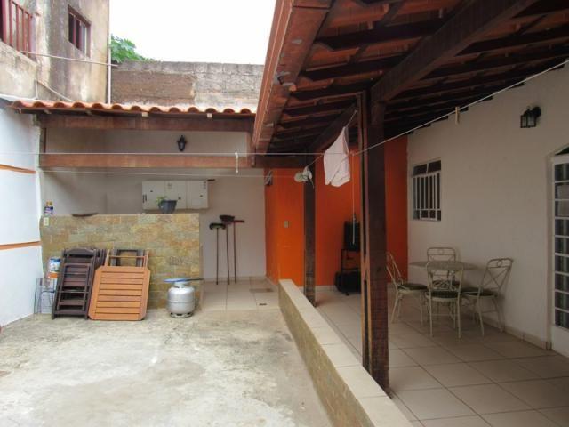 RM imóveis vende ótima casa de 02 quartos no Caiçara, próximo ao Espigão e Shopping Del Re - Foto 14