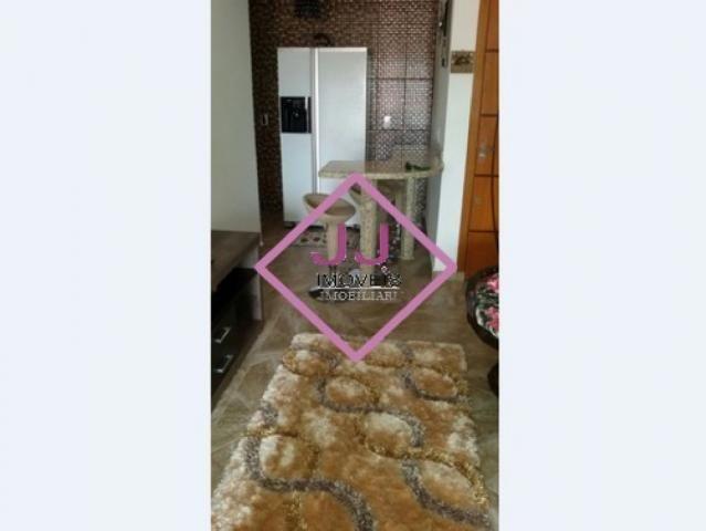 Apartamento à venda com 3 dormitórios em Ingleses do rio vermelho, Florianopolis cod:7522 - Foto 7
