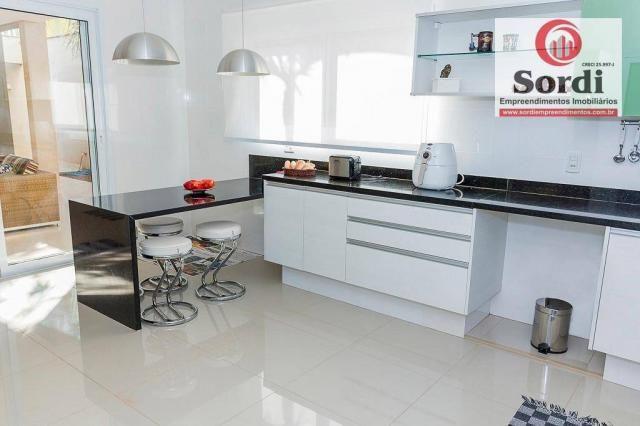 Sobrado à venda, 434 m² por r$ 1.550.000,00 - jardim das acácias - cravinhos/sp - Foto 14