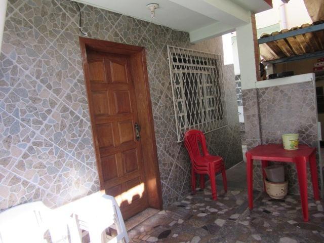 Casa à venda com 3 dormitórios em Caiçara, Belo horizonte cod:4260 - Foto 4