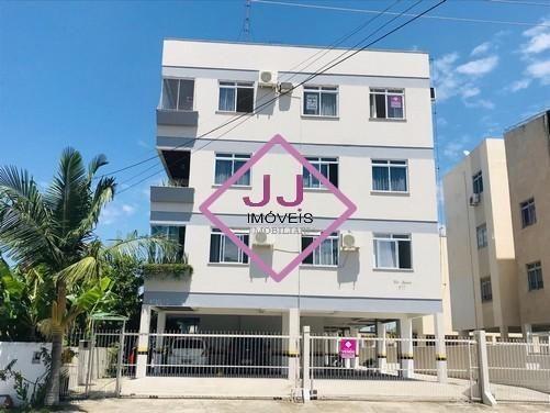 Apartamento à venda com 3 dormitórios em Ingleses do rio vermelho, Florianopolis cod:7645