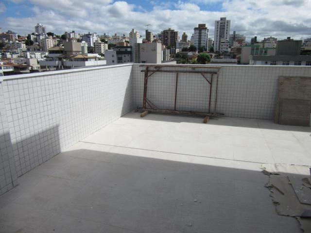 RM Imóveis vende excelente cobertura no Padre Eustáquio, prédio novo, final de obra, pouco - Foto 19