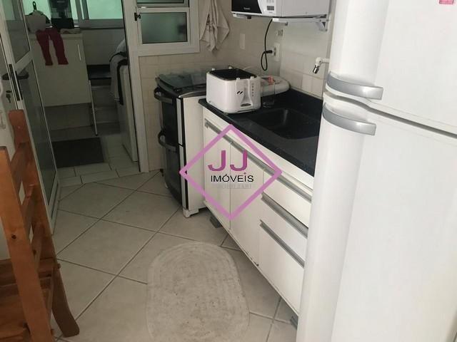 Apartamento à venda com 2 dormitórios em Ingleses do rio vermelho, Florianopolis cod:3011 - Foto 3