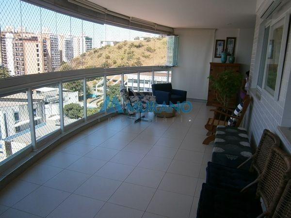Murano Imobiliária vende apartamento de 3 quartos na Praia da Costa, Vila Velha - ES - Foto 2