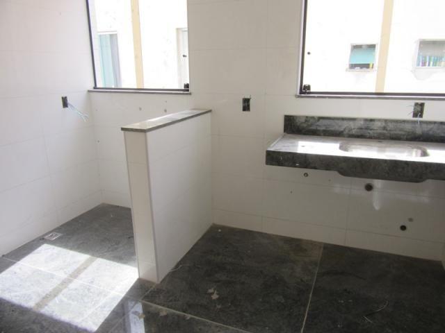 Lançamento no bairro Caiçara, prédio novo, 100% revestido com elevador! - Foto 7