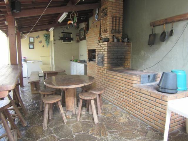 Casa à venda com 3 dormitórios em Caiçara, Belo horizonte cod:4529 - Foto 19